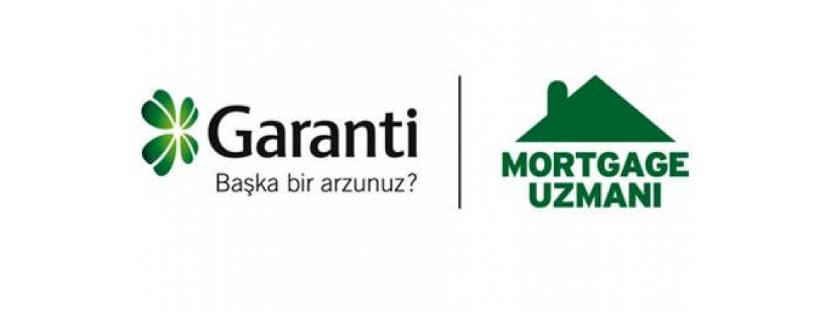 Garanti Mortgage'dan Yeşil Mortgage